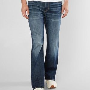 """BKE """"Tyler"""" Denim Bootcut Jeans (NWOT)"""